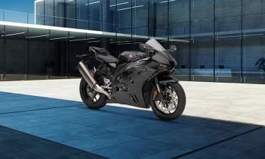 Honda CBR 1000RR Sports Bike