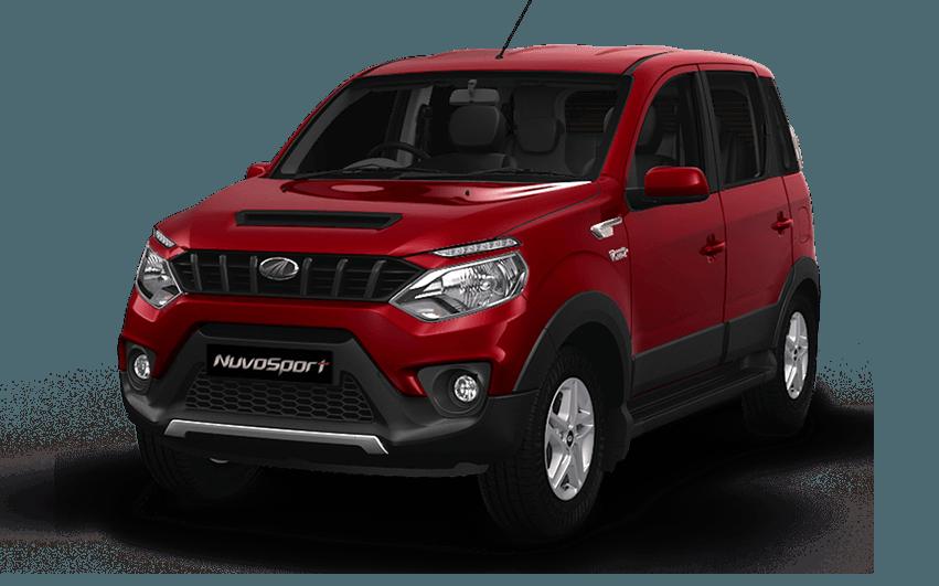 New Mahindra And Mahindra Cars
