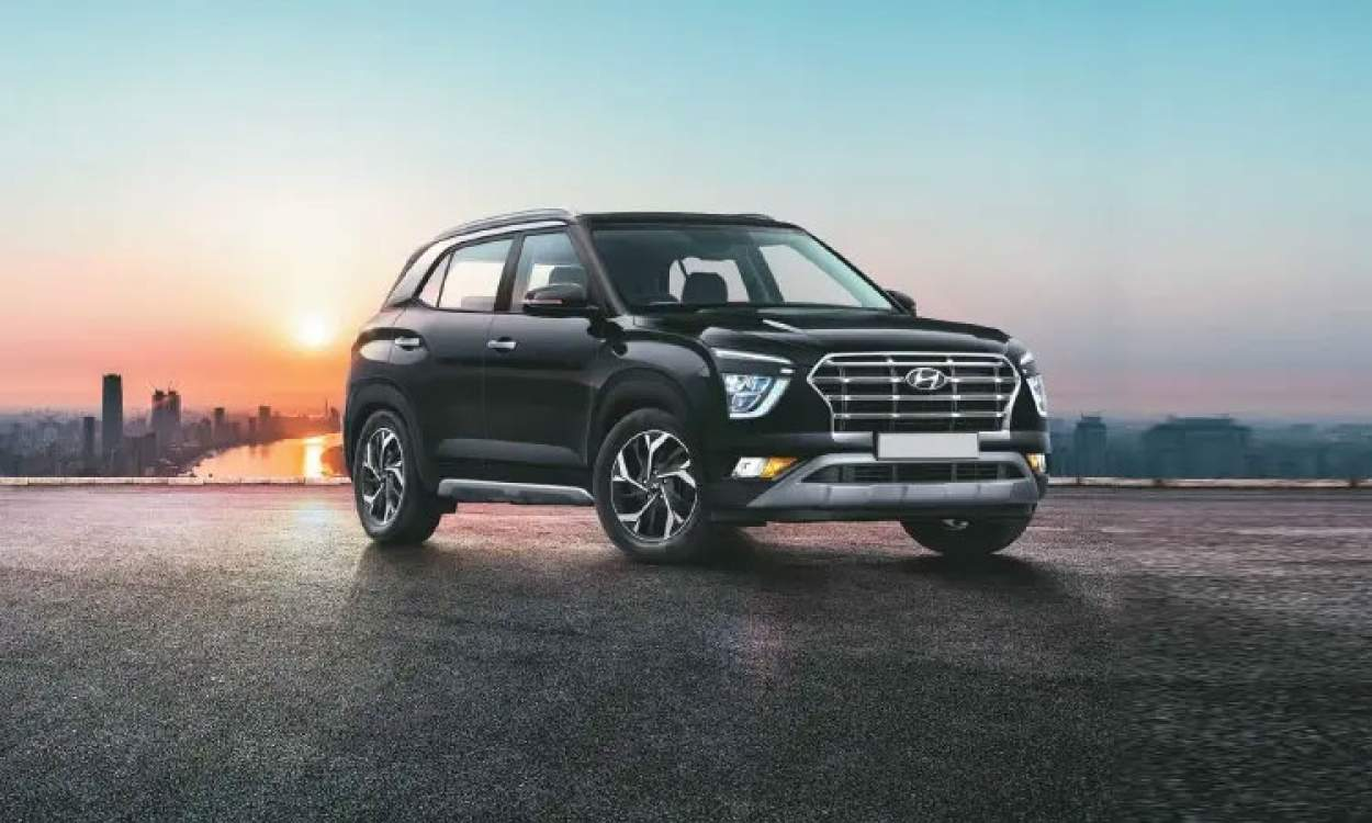 After teasing us all month, hyundai finally took the covers off its first subcompact crossover. Hyundai Creta Price In India 2021 Images Mileage Reviews Carandbike