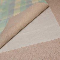 Velcro Carpet Gripper Rods - Carpet Vidalondon