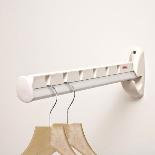 Leifheit Wall Mounted CLOTHES AIRER AIRETTE Drier 7