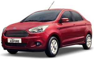 Ford Figo Aspire Mileage in City and on Highway (Diesel