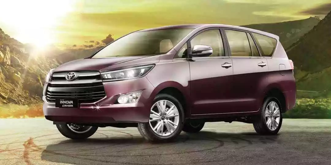 all new kijang innova g mt warna putih toyota crysta 2 4 price in india with offers full specifications pricedekho com
