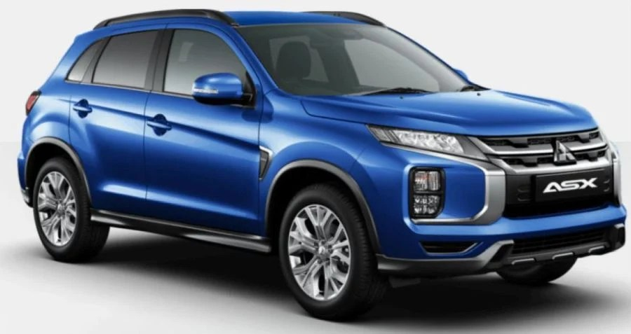 Learn about it in the motortrend buying guide right here. 2021 Mitsubishi ASX LS (2WD) four-door wagon