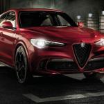 Design Expose Alfa Romeo Stelvio Quadrifoglio Carexpert