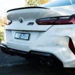 2020 Bmw M8 Competition Gran Coupe Review Carexpert