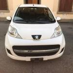 Limousine Peugeot 107 1 0i Mfk Bis 02 10 2020 160000 Km Fur 2100 Chf Kaufen Auf Carforyou Ch