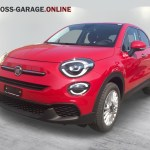 Gebraucht Suv Fiat 500x 1 3 Gse 150 Dct Lounge 5 Km Fur 22800 Chf Kaufen Auf Carforyou Ch