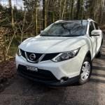 Suv Nissan Qashqai 1 6 Dci 4x4 Tekna 120000 Km Fur 11900 Chf Kaufen Auf Carforyou Ch