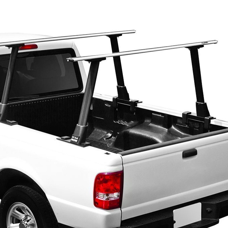rola haul your might t3 truck bed rack