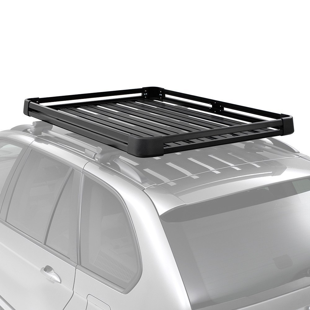 surco urban roof cargo basket