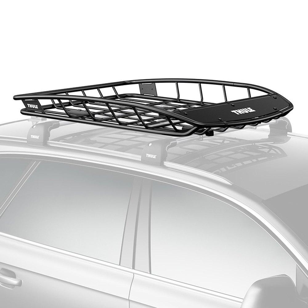 thule canyon xt roof cargo basket