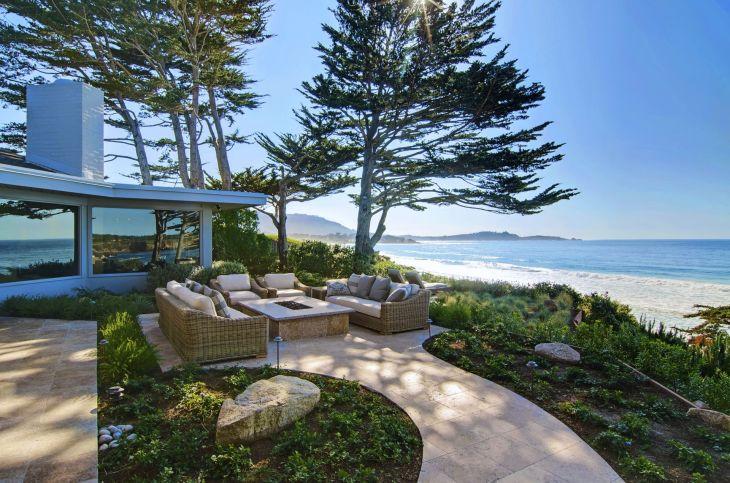 Property Listing: 9 & 7 Carmel Way, Carmel - SOLD - List Price: $25,500,000