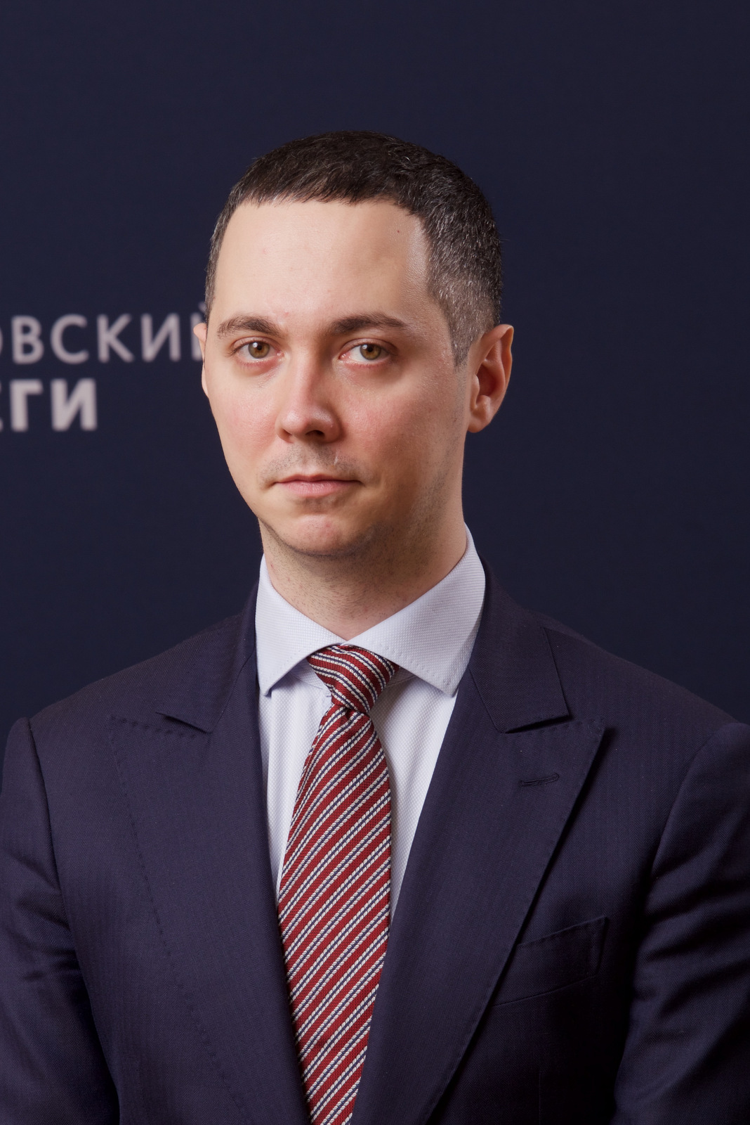 Alexander Gabuev - Carnegie Moscow Center - Carnegie Endowment for International Peace