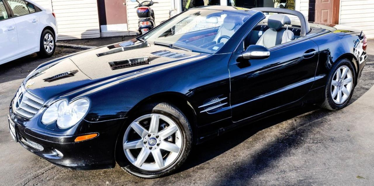 small resolution of 2003 mercedes benz sl500