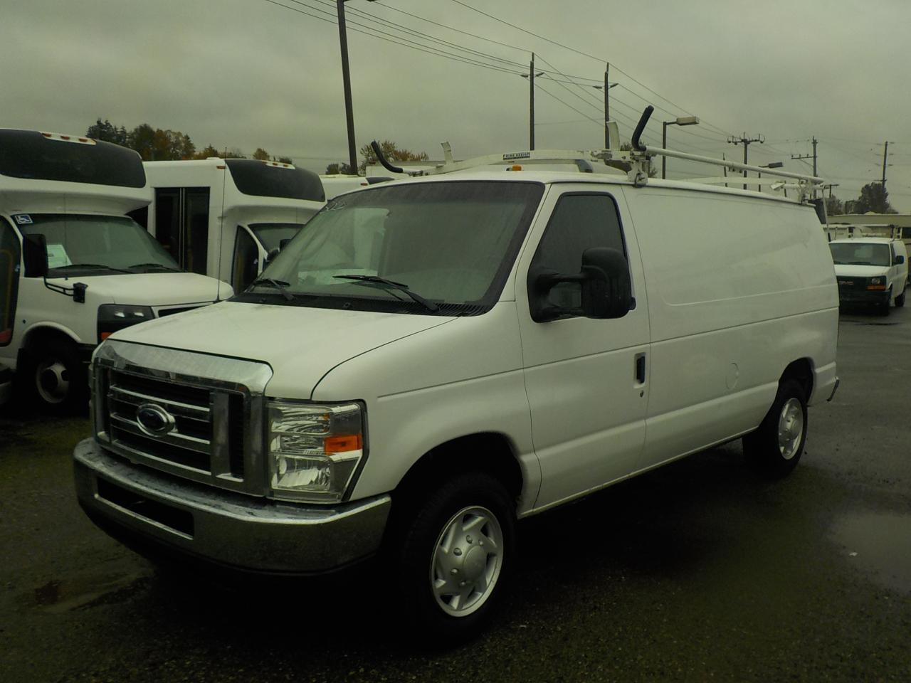 2008 ford econoline [ 1280 x 960 Pixel ]