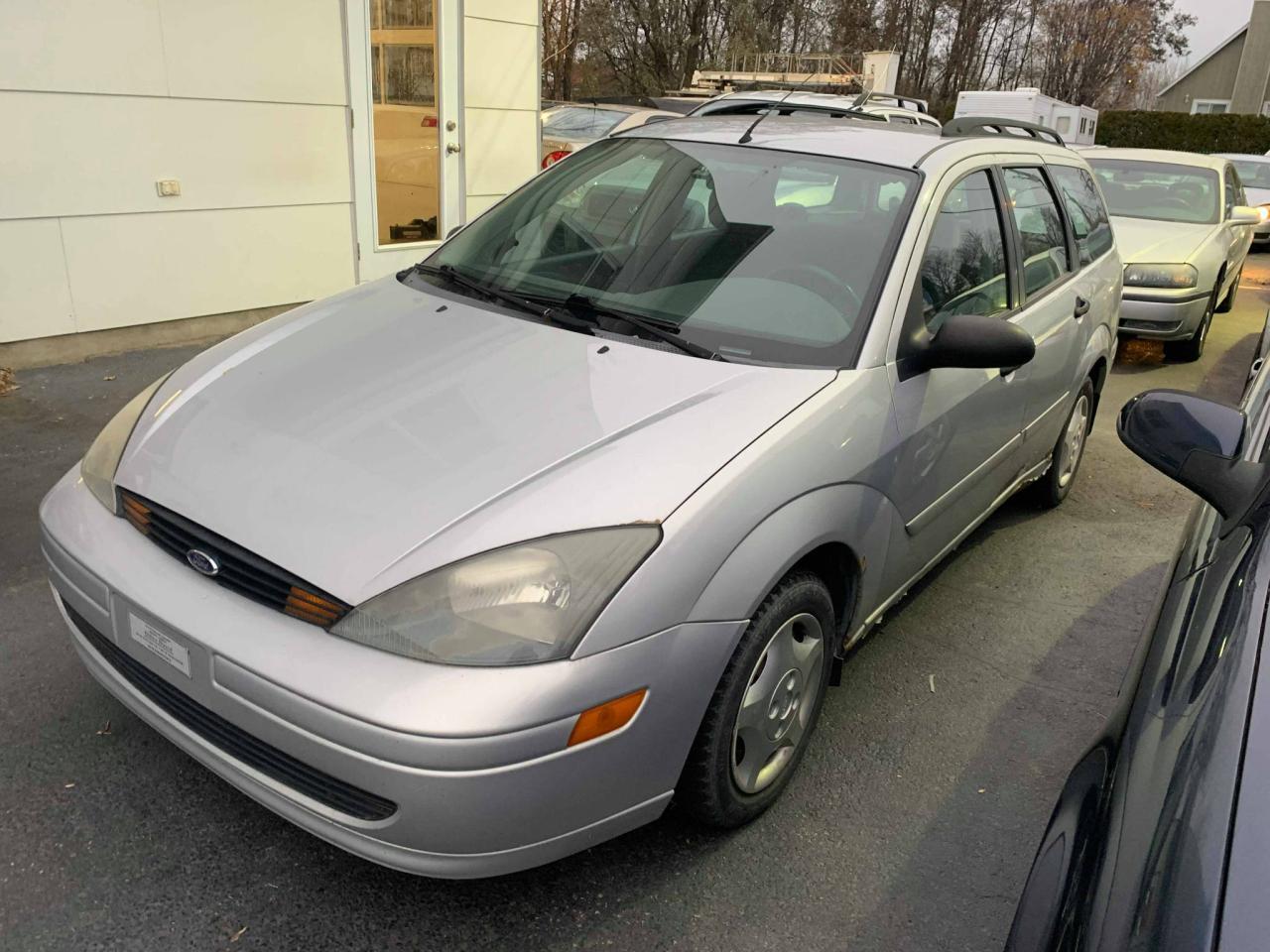 2003 ford focus familiale 4 portes se [ 1280 x 960 Pixel ]