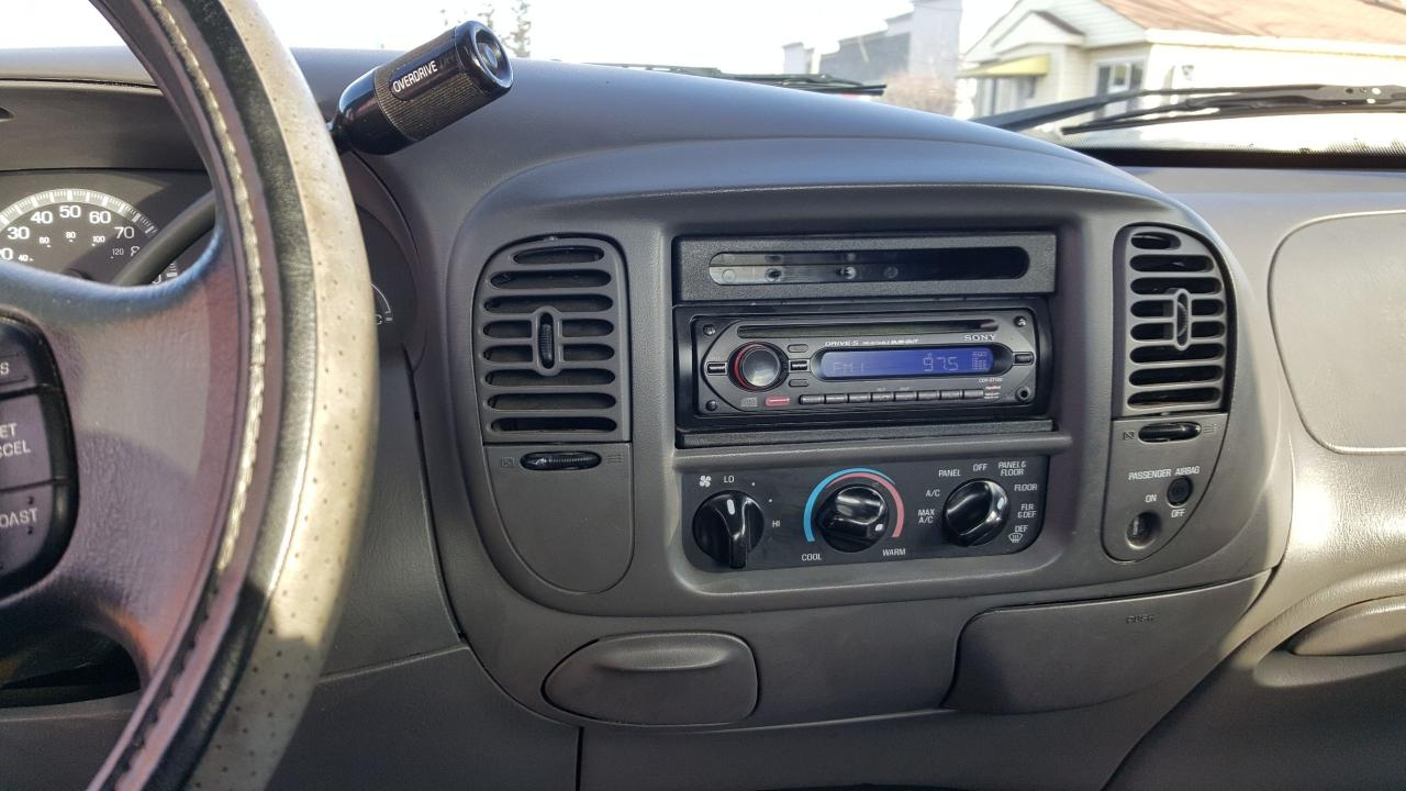 medium resolution of 2001 ford f 150