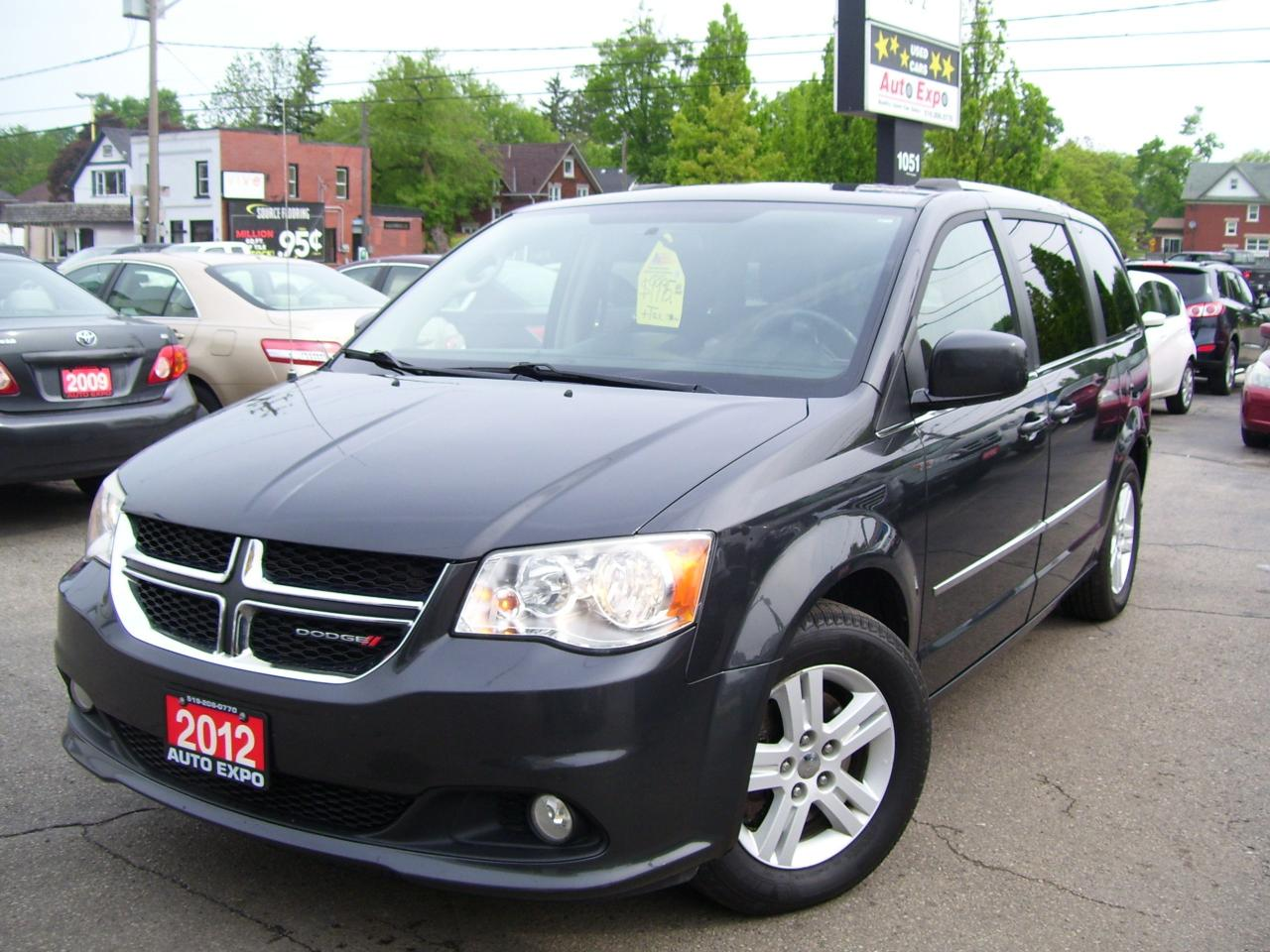 hight resolution of 2012 dodge grand caravan