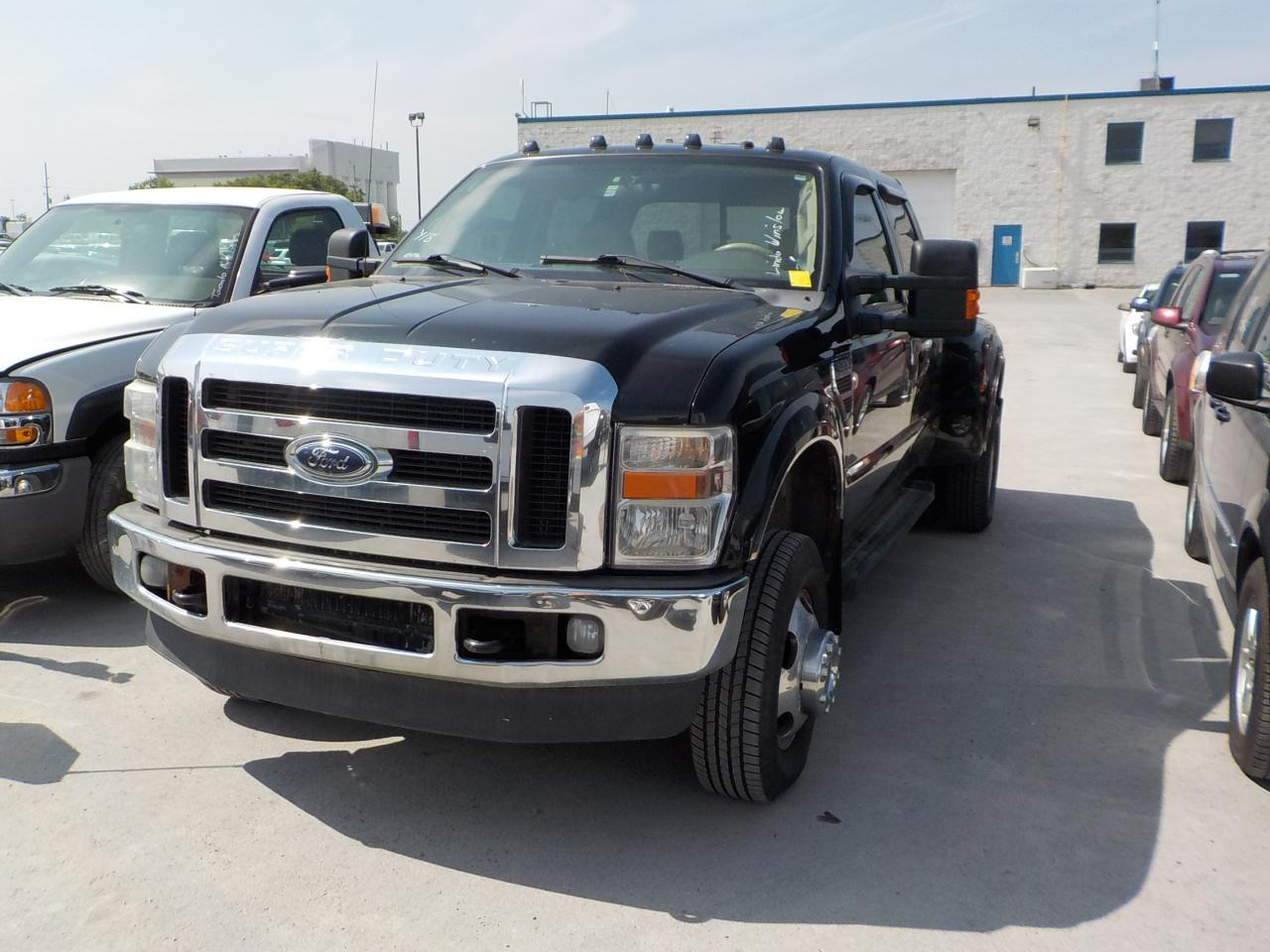 hight resolution of used 2008 ford f 350 super duty la for sale in innisfil ontario carpages ca