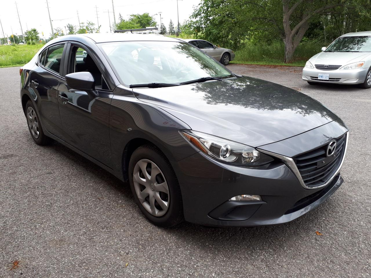 small resolution of used 2015 mazda mazda3 gx automatic for sale in stittsville ontario carpages ca