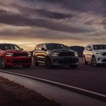 2021 Dodge Durango Brand S Only Suv Gets New Lease On Life Hellcat Model News Cars Com