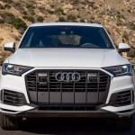 2020 Audi Q7 Review Quibbles With The Biggest Q News Cars Com