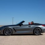 2020 Bmw Z4 Review Only The Top Is Soft Now News Cars Com