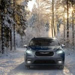 Winter Is Coming 7 Great Cars For Snow Driving News Cars Com
