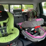 How Do Car Seats Fit In A 2020 Gmc Sierra 1500 News Cars Com