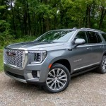 Good Golly Denali 5 Pros And 3 Cons For 2021 Gmc Yukon News Cars Com