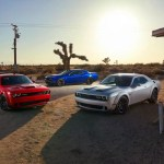2019 Dodge Challenger Hellcat Hella Cheap New Redeye A Discount Demon News Cars Com