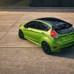 The Ford Fiesta St Is Back For 2019 Sort Of News Cars Com