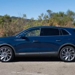 2019 Lincoln Nautilus 9 Things We Like And 4 We Don T News Cars Com