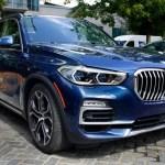 2019 Bmw X5 9 Things We Like 4 Things We Don T News Cars Com