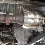 What Are Common Catalytic Converter Problems News Cars Com