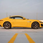 2021 Jaguar F Type 6 Things We Like And 4 Things We Don T News Cars Com