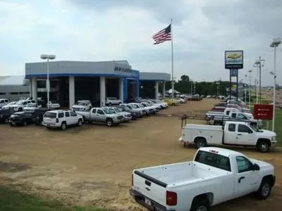 Central Mississippi Chevy Dealers  Autos Post