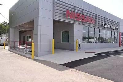 Lynn Layton Cadillac Nissan In Decatur Including Address