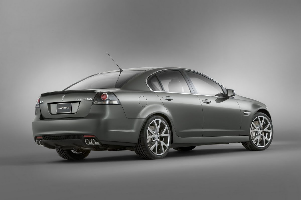 hight resolution of press release all new g8 accelerates new era of rear wheel drive performance at pontiac