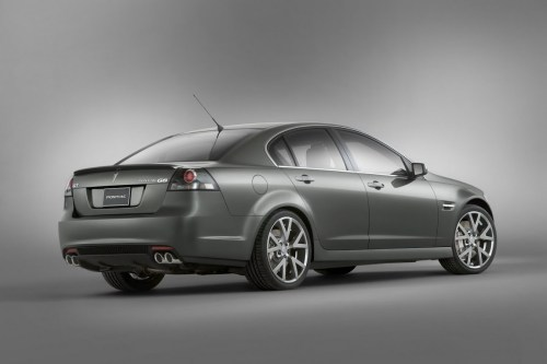 small resolution of press release all new g8 accelerates new era of rear wheel drive performance at pontiac