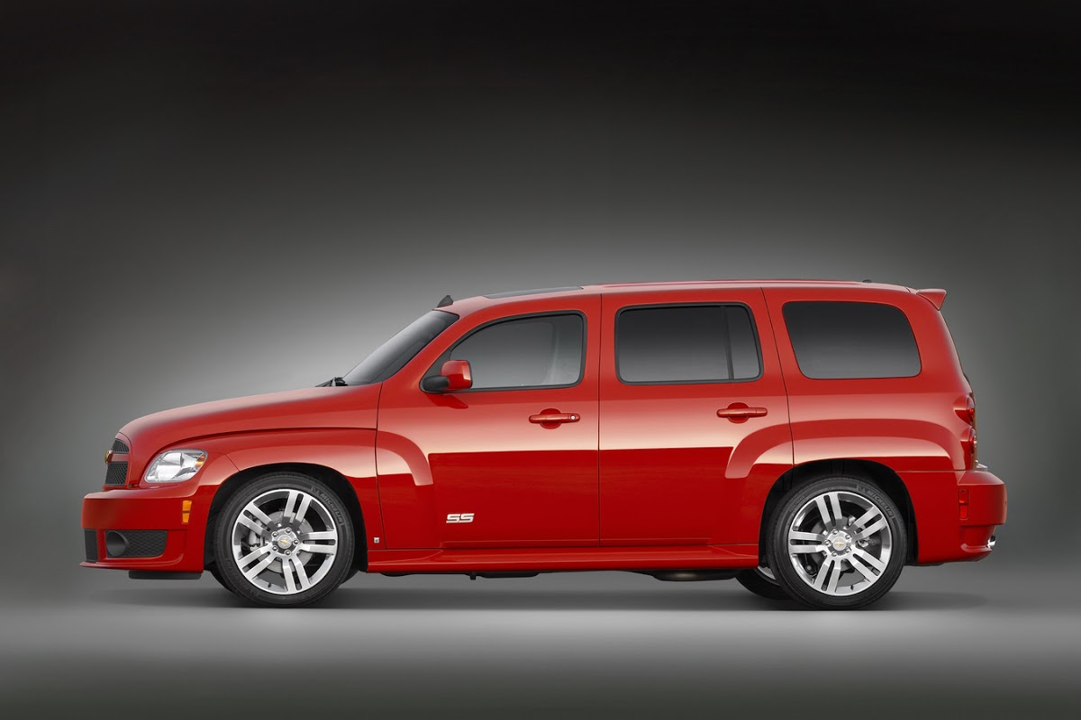 hight resolution of 2008 chevrolet hhr ss 2 0l turbo 260 hp carscoops rh carscoops com diagram