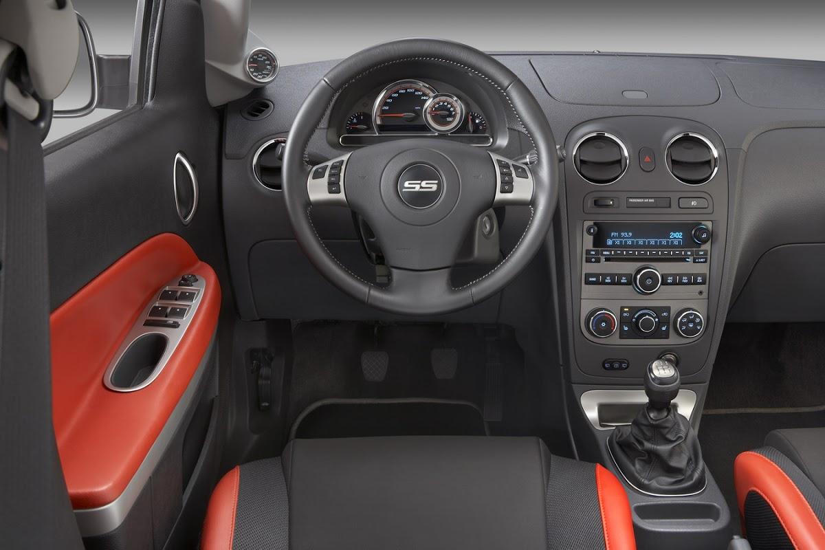 hight resolution of 2008 chevrolet hhr ss 2 0l turbo 260 hp