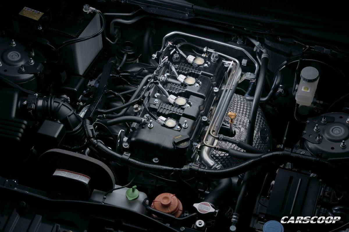 hight resolution of 2009 suzuki grand vitara engine diagram wiring diagram h8suzuki grand vitara facelift with new 2 4l