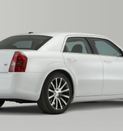 w e re still waiting to see if the rumors about a lancia delta badged based chrysler turn out to be true but for the time being chrysler s detroit show  [ 1200 x 697 Pixel ]