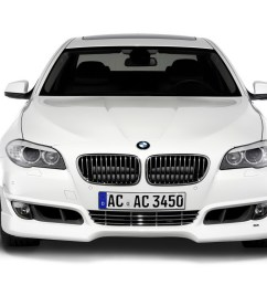 ac schnitzer gives the 2011 bmw 5 series f10 more show and go carscoops [ 1600 x 1067 Pixel ]