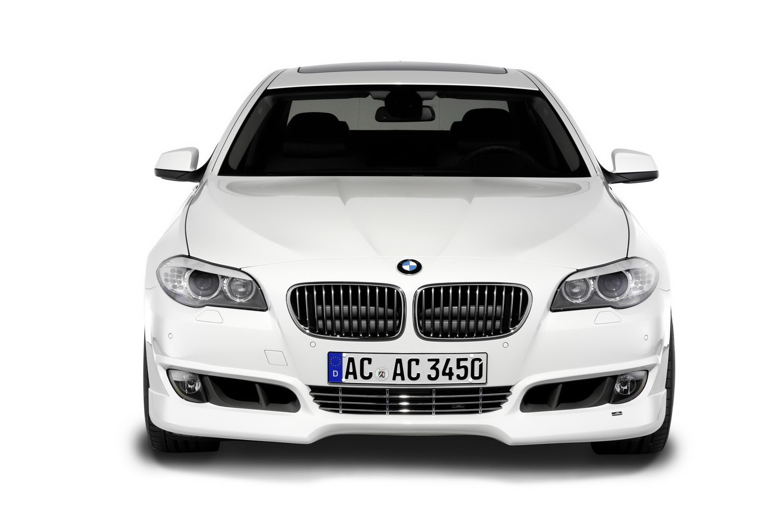 hight resolution of ac schnitzer gives the 2011 bmw 5 series f10 more show and go carscoops
