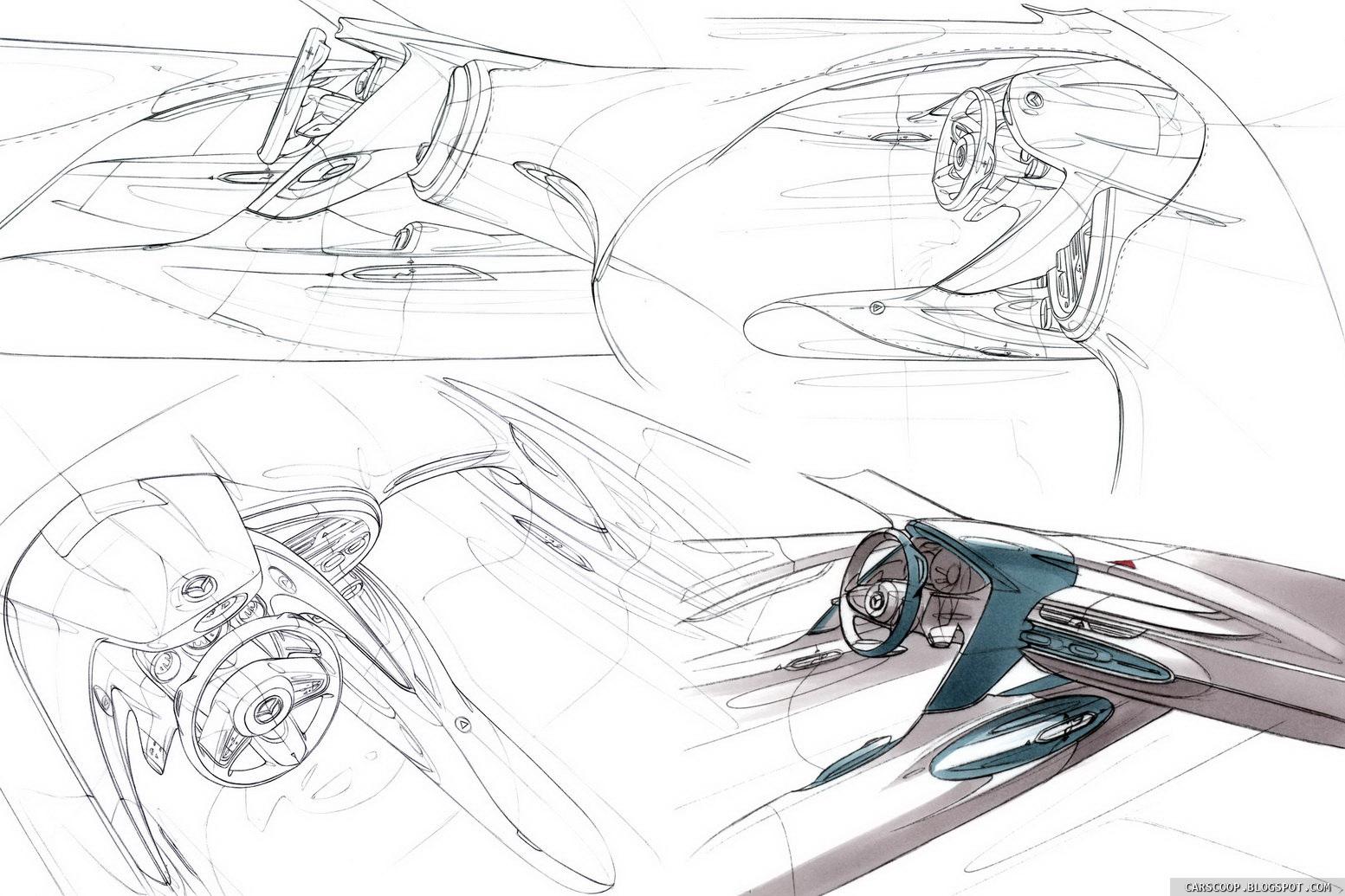 Mazda's Flow evolves into the Soul of Motion, Shinari