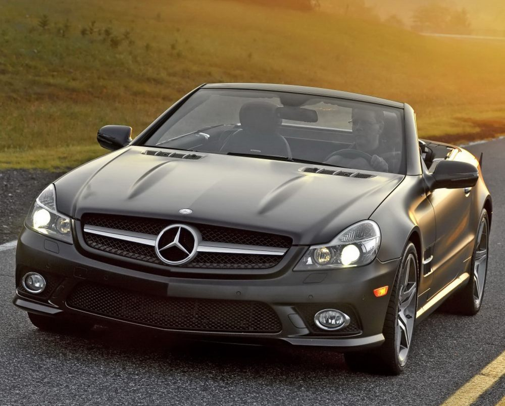 medium resolution of according to quality planning a division of verisk analytics inc american mercedes sl drivers are at least four times more likely to get ticketed than a