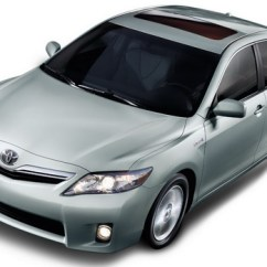 Toyota All New Camry 2012 Harga Yaris Trd 2018 And Hybrid Coming This Fall Carscoops